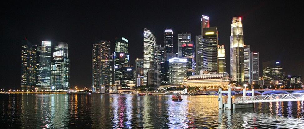 Twenty Four Hours in Singapore: Part II thumbnail