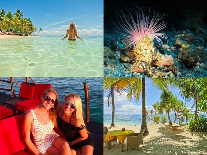 Travel to Malapascua