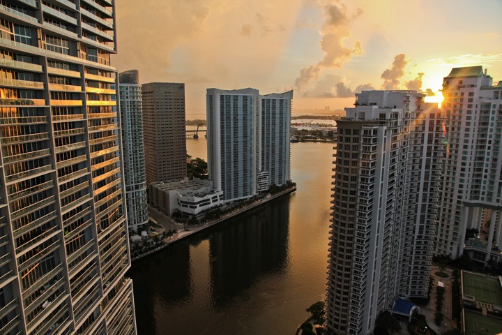 Icon Building Miami