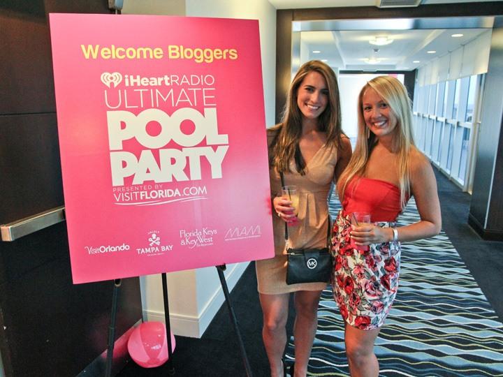 Visit Florida Blogger Weekend