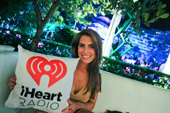 iHeartRadio Kickoff Party