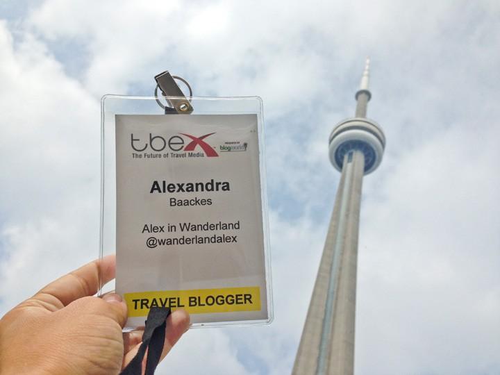 TBEX Toronto