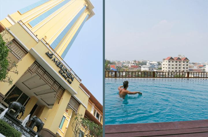 Le Meridian Chiang Mai