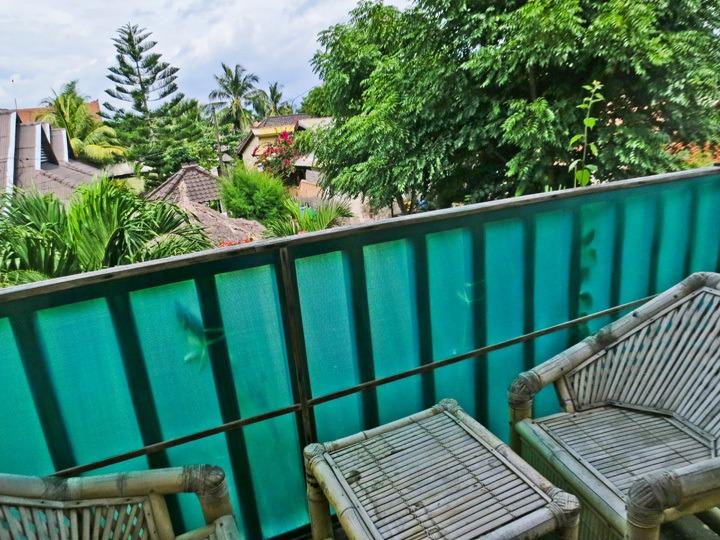 Accommodation on Gili Trawangan