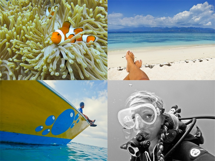 Gili Trawangan Travel Blog