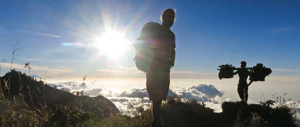 Trekking Mount Rinjani: A Triumphant Failure thumbnail