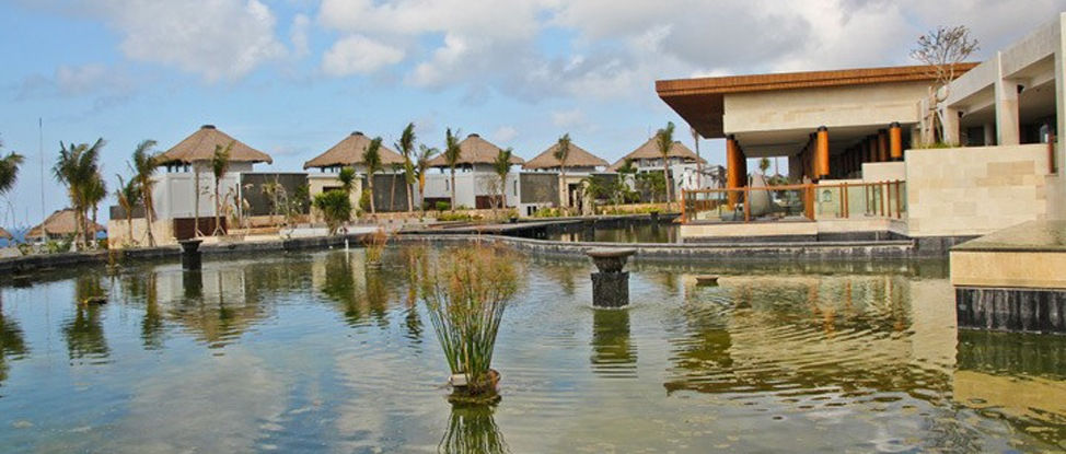 The Luxury All Inclusive Experiment: Samabe in Bali thumbnail