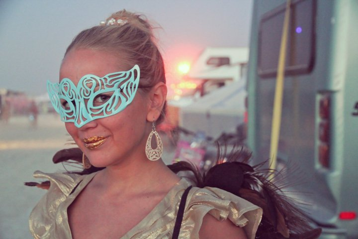 What is Burning Man