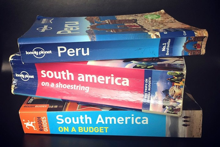 Peru Travel Planning