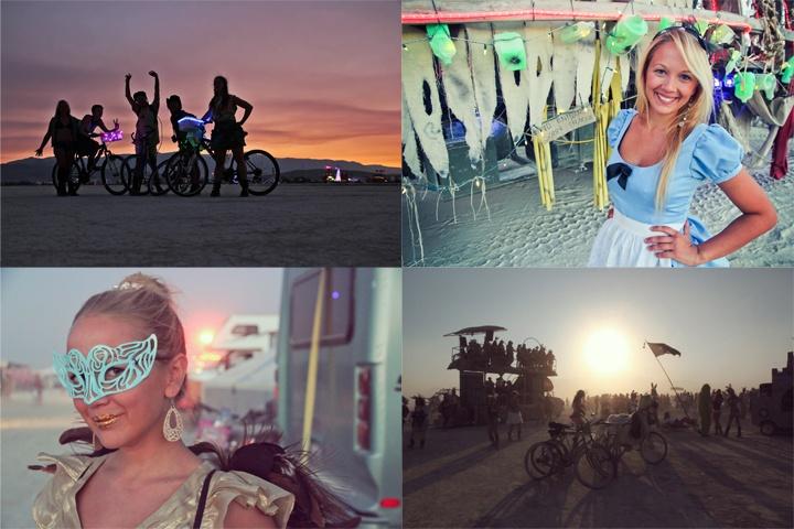 Burning Man Roundup