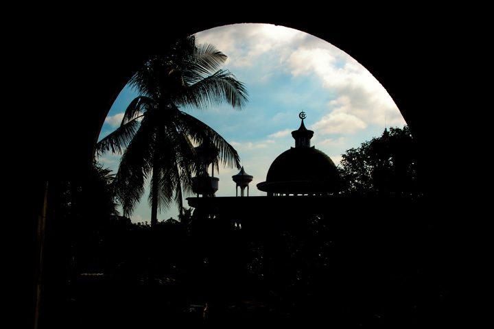 Gili Trawangan Mosque