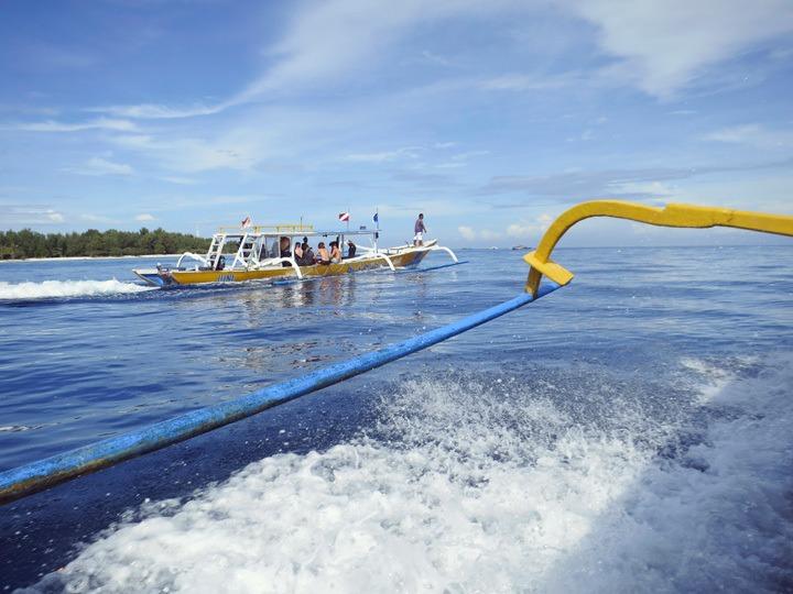 Gili Trawangan Diving