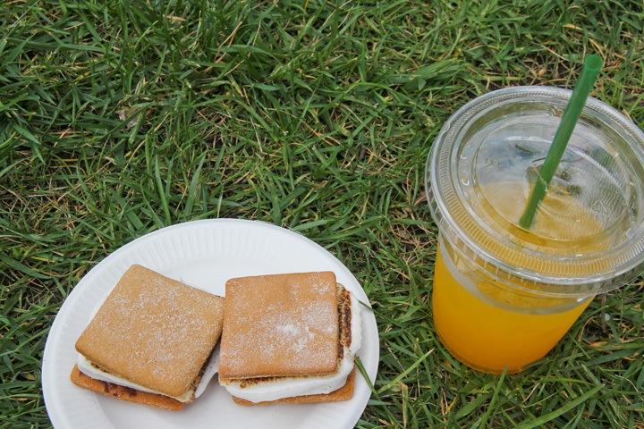 Food Festival in Dumbo