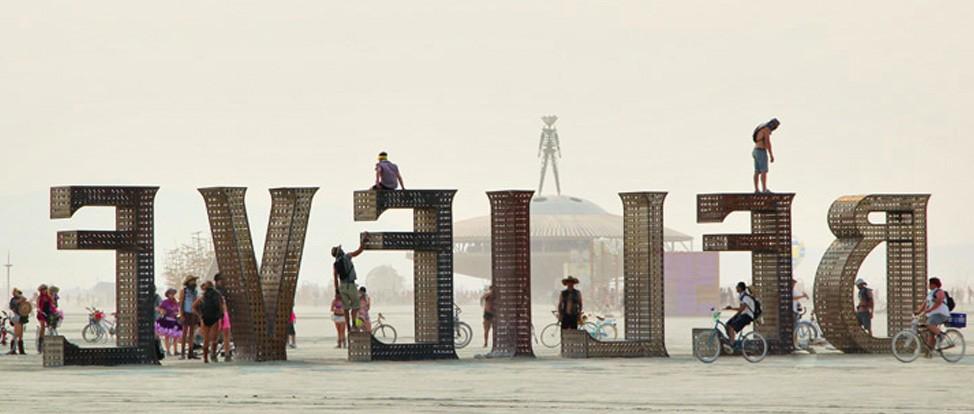 Ten Reflections on the Ten Principles of Burning Man thumbnail