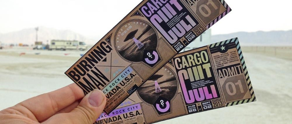 Surviving Burning Man thumbnail