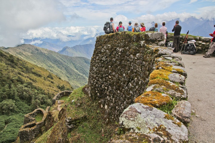 Tips for trekking the Inca Trail