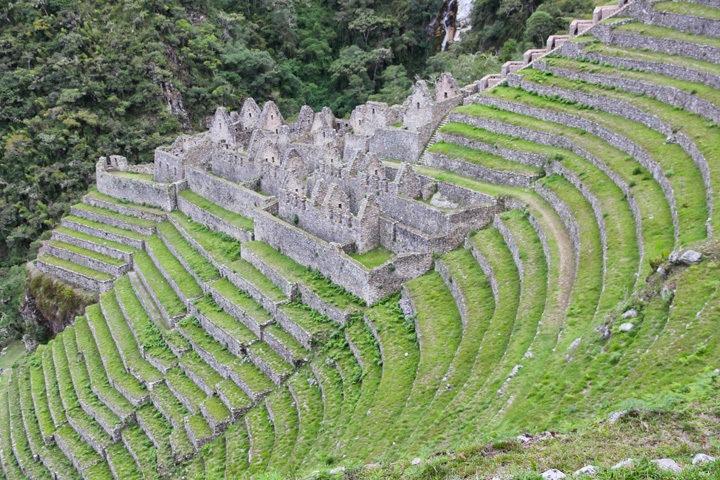 Winay Huayna