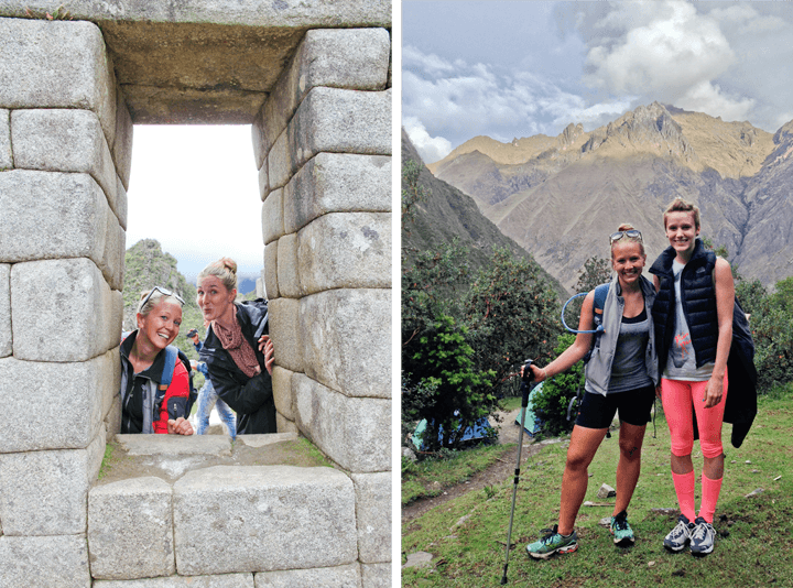 Advice for Hiking the Inca Trail