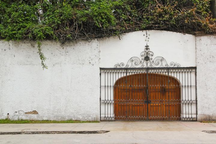 Lima, Peru Architecture