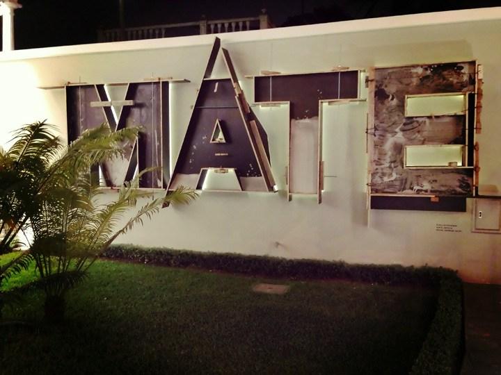 MATE, Lima, Peru