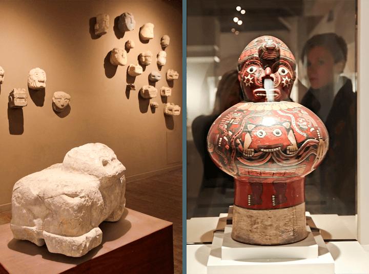 Museo Larco Evening Tour
