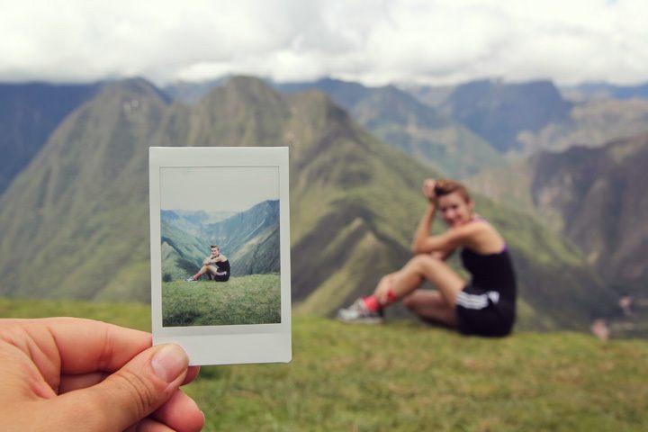 Inca Trail Photos