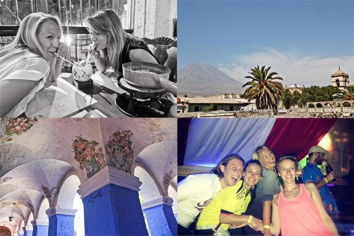 Arequipa Travel Posts