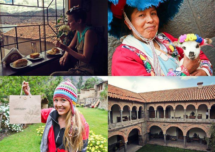 Cusco Travel Blog