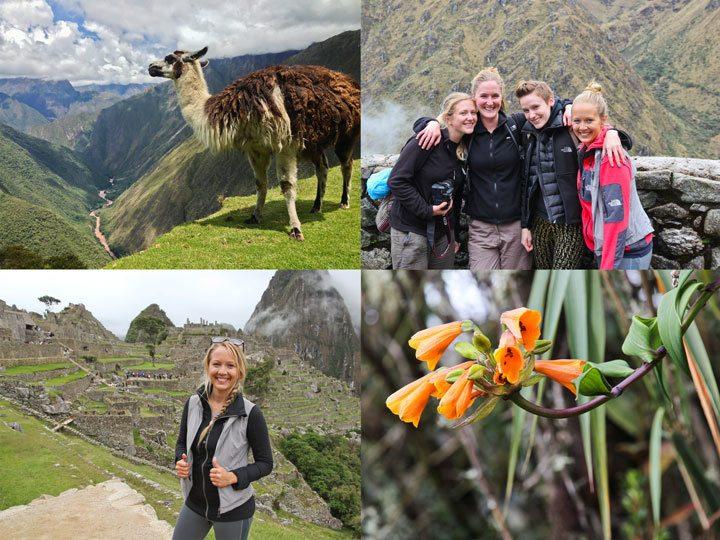 Inca Trail Travel Blog
