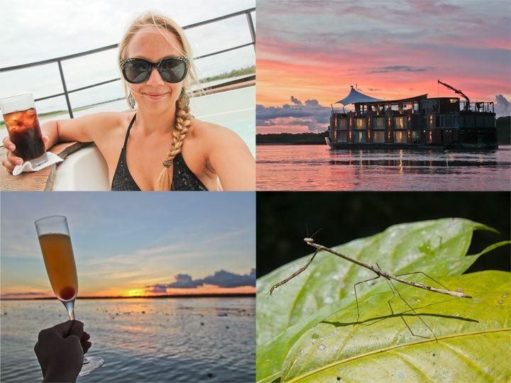 The Aria Travel Blog