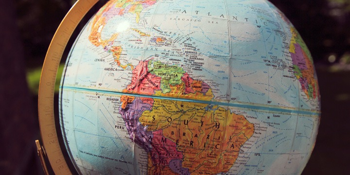 Travel Plans 2014