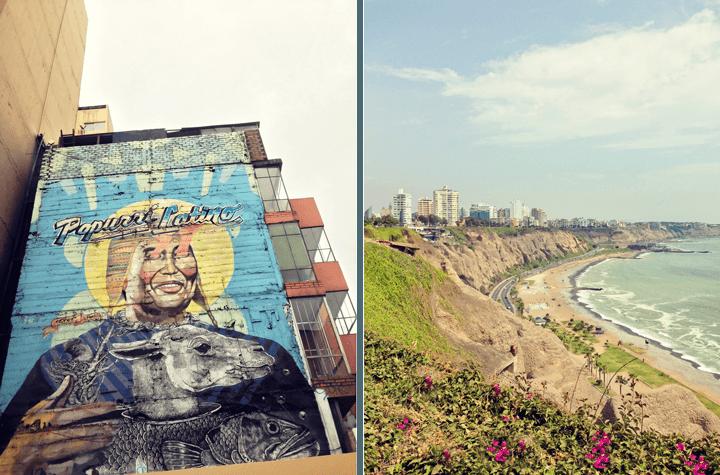 Lima Graffiti