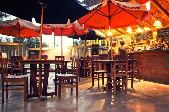 Kokopelli Mancora Bar