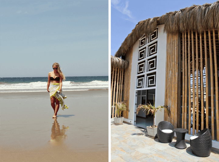 Vichayito Bungalows & Carpas