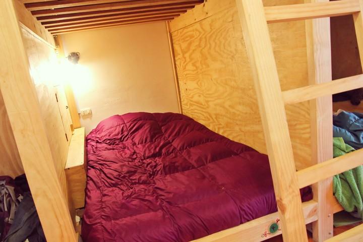 Kokopelli Paracas Dorms
