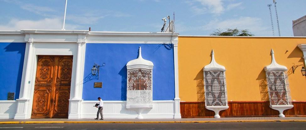 A Traveler's Trio in Northern Peru thumbnail