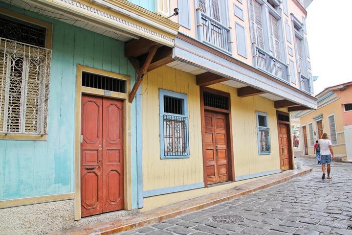 Las Penas, Guayaquil, Ecuador