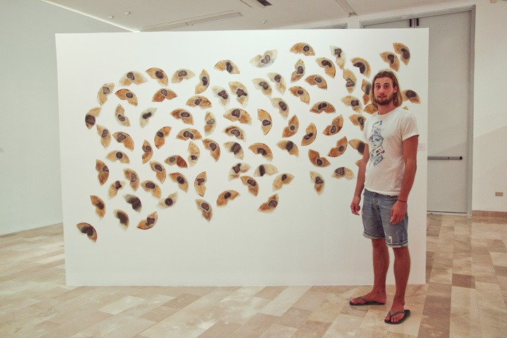 Museum of Anthropology and Contemporary Art, Guayaquil