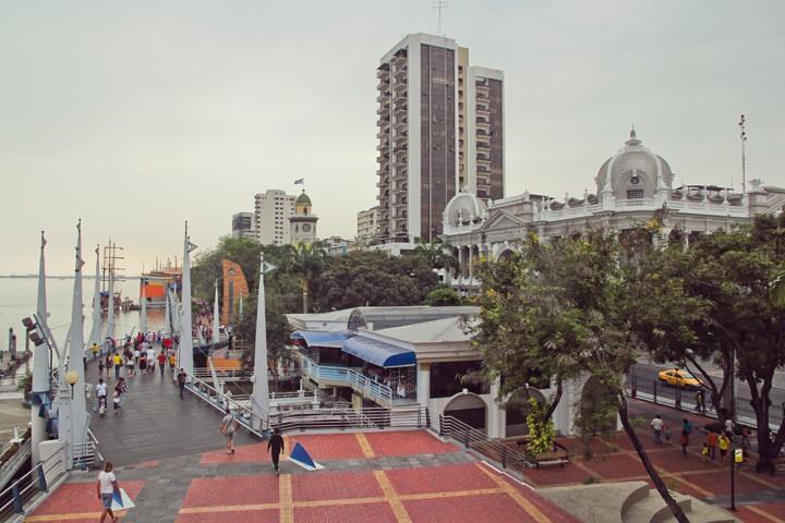 Guayaquil Malencon