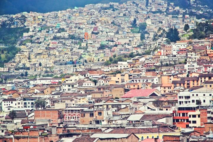 Secret Garden Hostel Quito