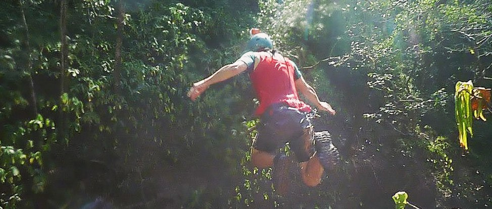 Earning Abroad: Canyon Guiding in India thumbnail