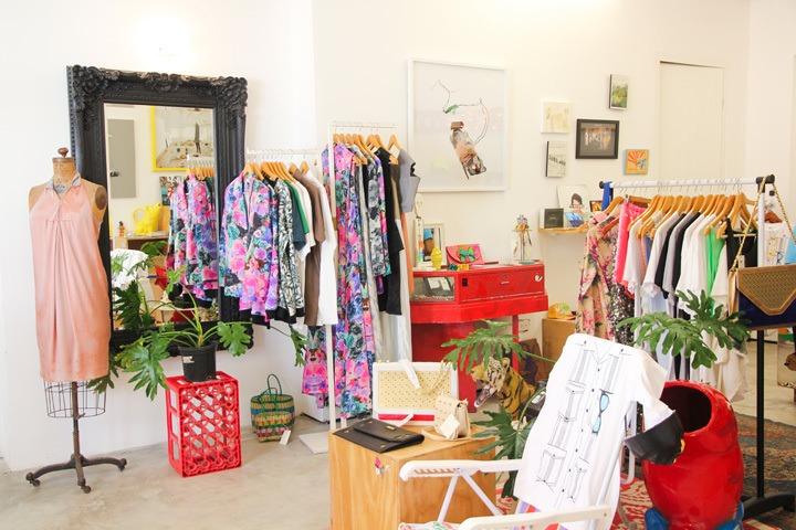 Boutique in Casco Viejo