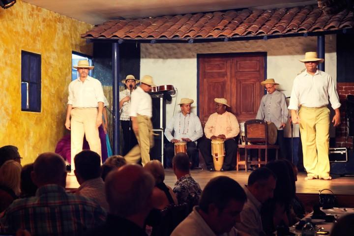 Panama City Dinner Theatre