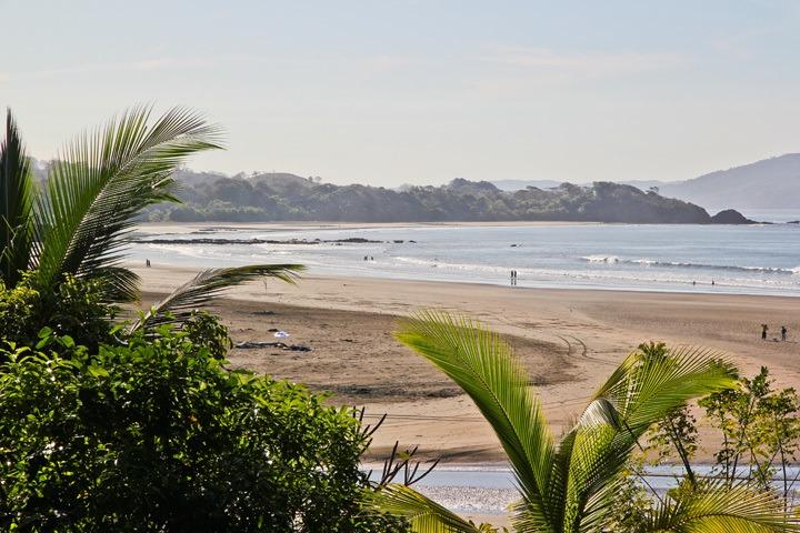 Rancho Estero, Santa Catalina, Panama
