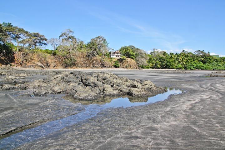 Estero Beach, Panama