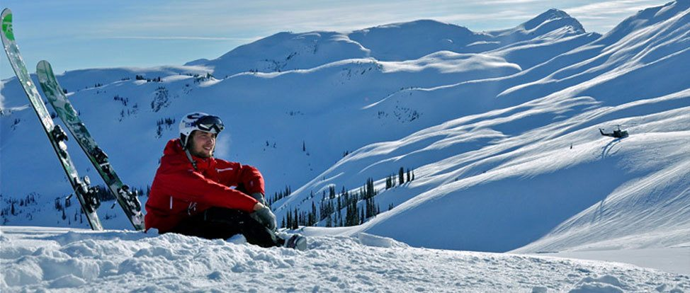 Earning Abroad: Ski Guiding in Canada thumbnail