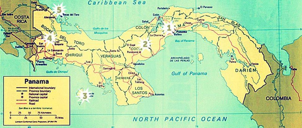 Introducing My New Country Crush: Panama! thumbnail