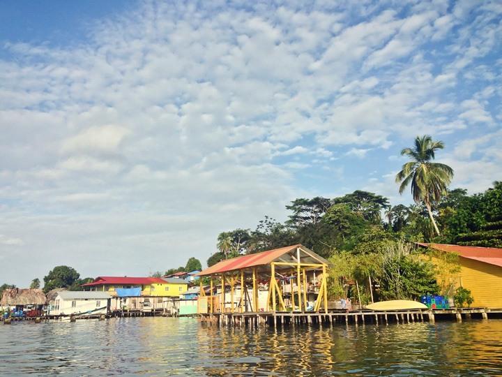 Isla Caranero