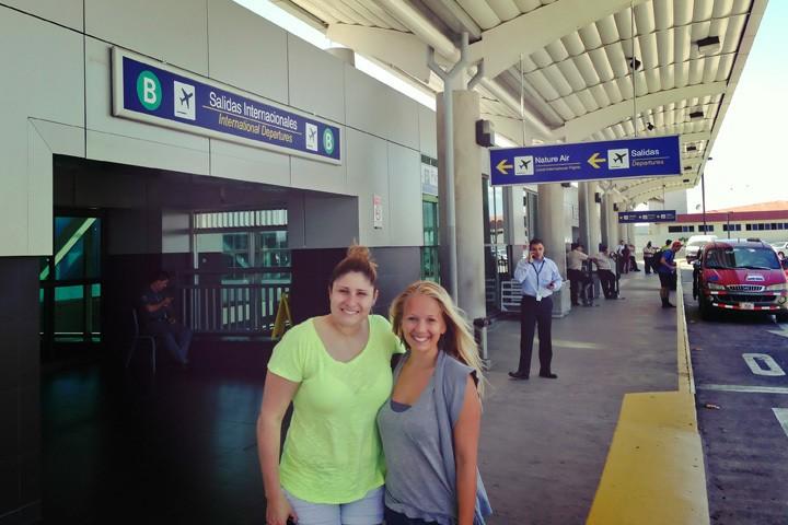 Student Exchange Hosts Costa Rica