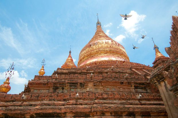 Heather Holt Photography in Myanmar